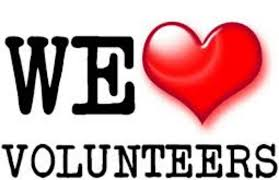 volunteer we love